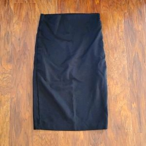Boob Design Pencil Skirt size S